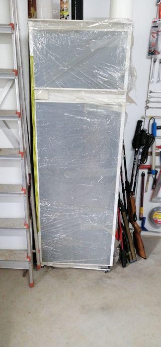 Nevera panelable Balay