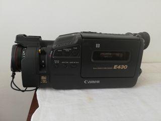 Videocamara Canon E 430 8mm