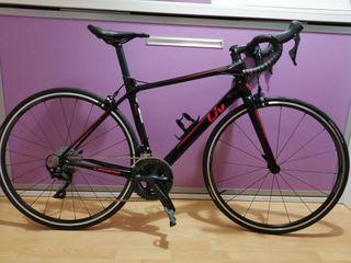 bicicleta giant Liv mujer carretera