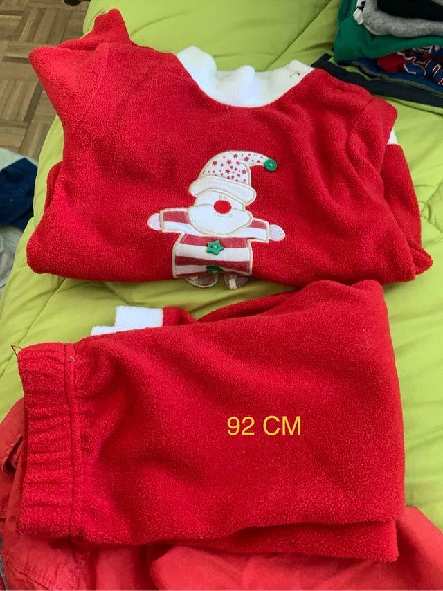 Lote ropa invierno niño 24M