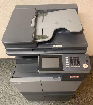 Impresora multifunción (pvp €2.359)