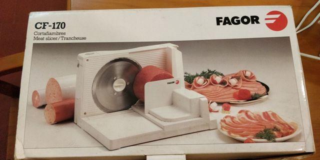 Cortafiambres Fagor CF-170