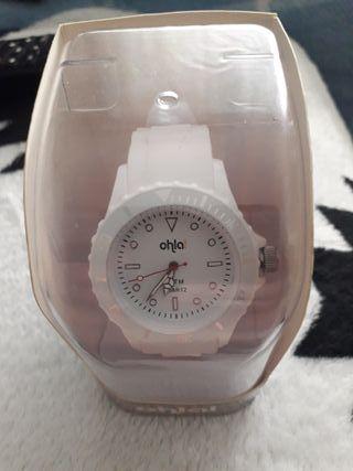 Reloj ohla! Nuevo