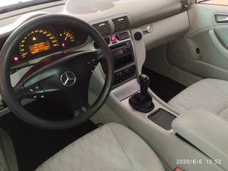 Mercedes benz 220 CDI SPORT COUPE 634293872