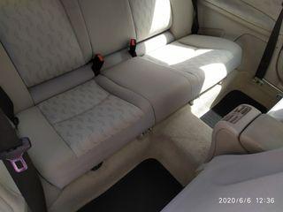 Mercedes benz 220 CDI SPORT COUPE 634293872