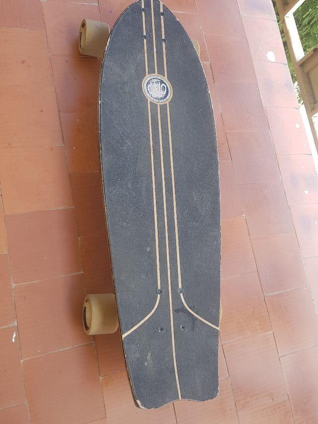 Cruiser/Longboard OXELO