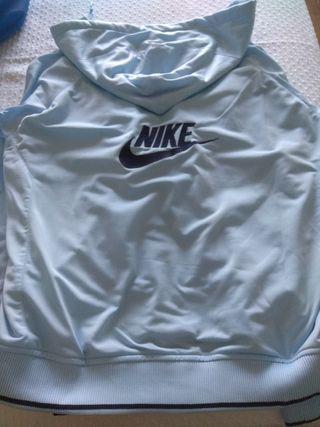 Chándal señora invierno con capucha Nike