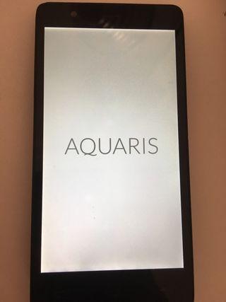 BQ Aquaris E5.