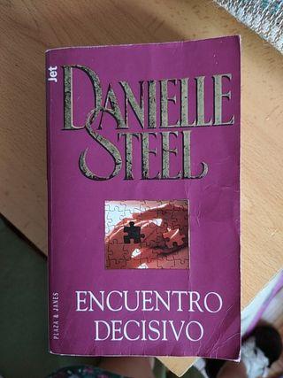 encuentro decisivo de Danielle Steel