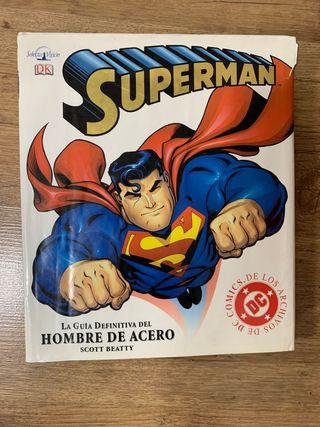 Libro Superman