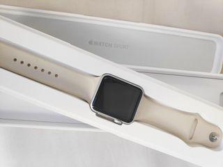 Apple Watch Sport Serie 1 (42 mm)