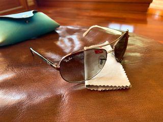 Ray-ban junior gafas sol