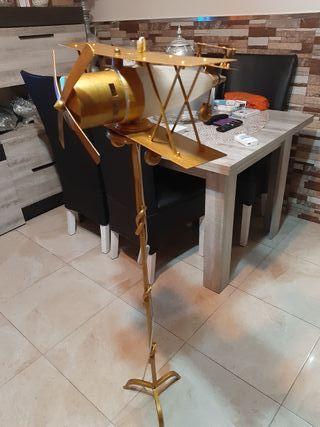 lampara de avión