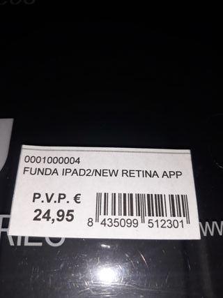 FUNDA IPAD2/NEW RETINA APP