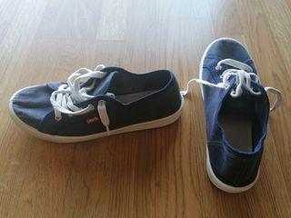 Zapatillas de vestir Levi's