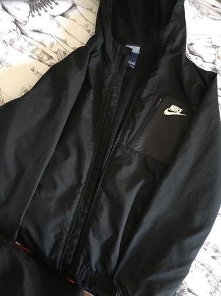 Chándal Conjunto Nike Negro