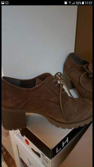 Zapatos invierno de segunda mano en la provincia de A Coruña