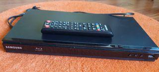 Reproductor de BluRay y DVD Samsung BD-E5300