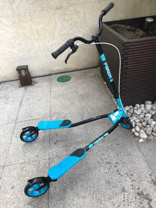 Patinete Fliker 3 ruedas