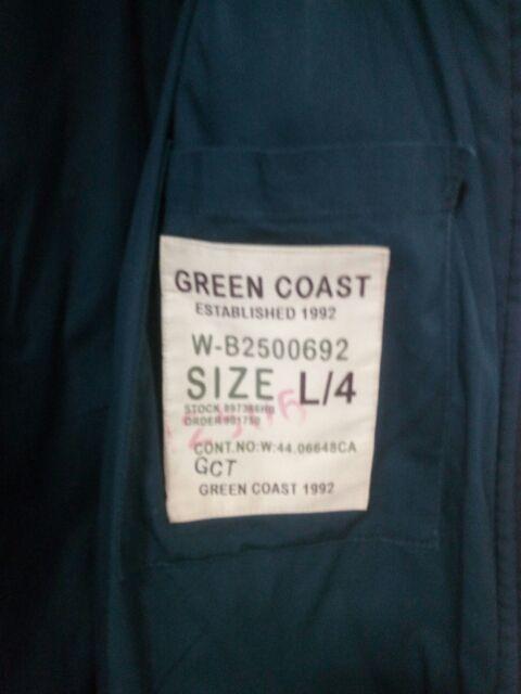 "Cazadora Sport de Hombre"" Green Coast"""
