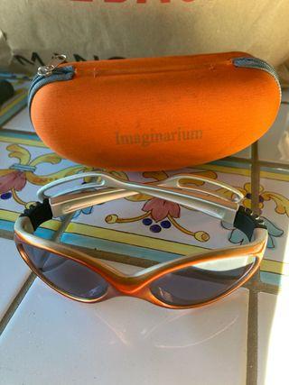 Gafas niño imaginarium