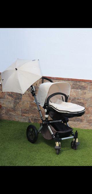 Bugaboo carrito para bebés