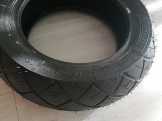 rueda vespa lx 50 trasera
