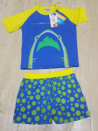 C&F BOY (traje de niño)