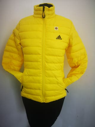 yelow jacket