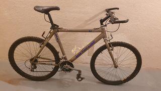 Bicicleta UNICA Bici BH Top Line Alu 310 original