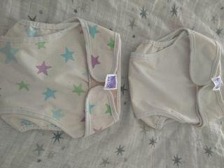 Cobertores Bambino mio