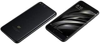 Xiaomi MI6 6gb 128 Gb versión ceramica
