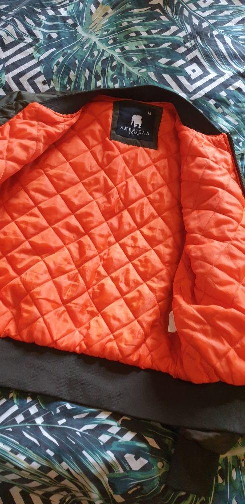 American stitch jacket size M