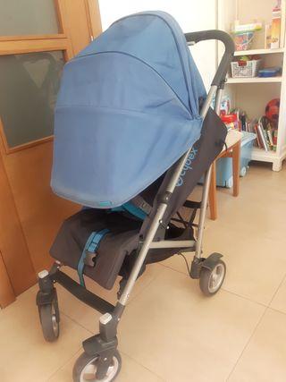 silla de paseo Cybex Callisto