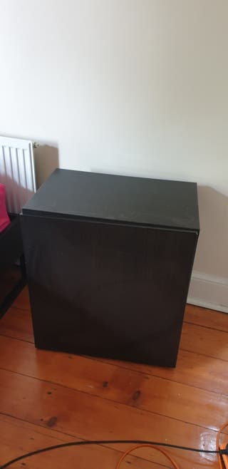 storage cabinet sizes W-60cm, ,H-66cm, D-40cm