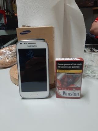 Samsung teléfono Galaxy core