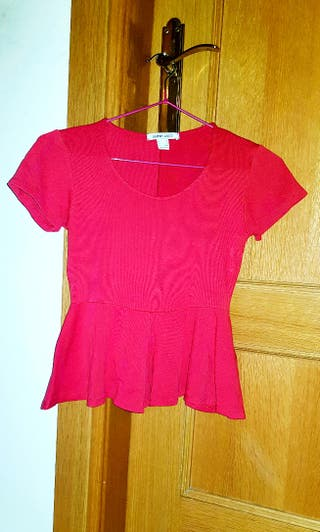 Ropa mujer T- S