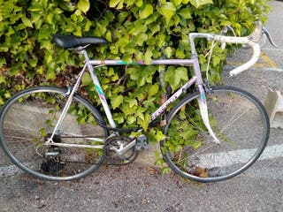 bici marca peugeot