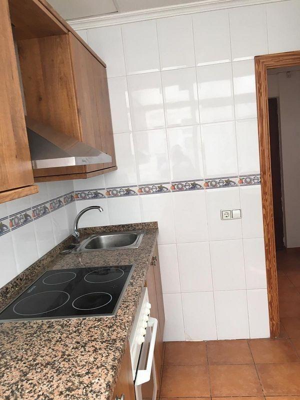 Piso en alquiler en Centro Ciudad en Fuengirola (Las Lagunas de Mijas, Málaga)
