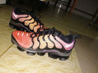 Cambio Nike Vapormax por otras (Air force, 95,etc.