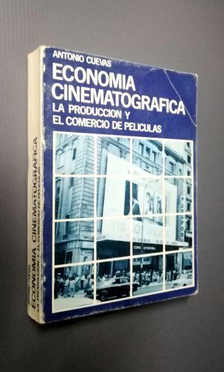 ECONOMÍA CINEMATOGRÁFICA.. A Cuevas