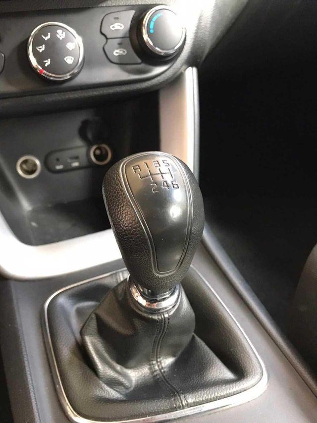 Kia Ceed KIA ceed 1.4 CVVT 100cv Concept