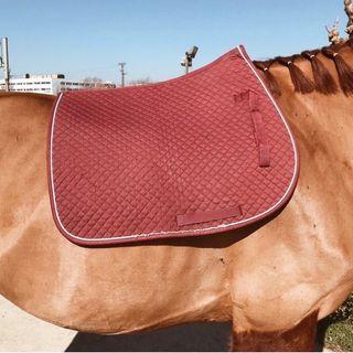 Sudadero caballo
