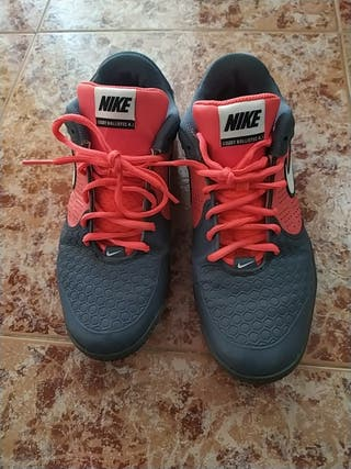 Deportivos Nike talla 39,5
