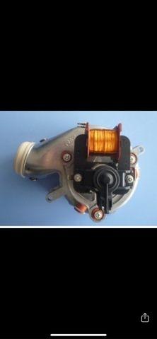 saunier Duval extractor ventilador