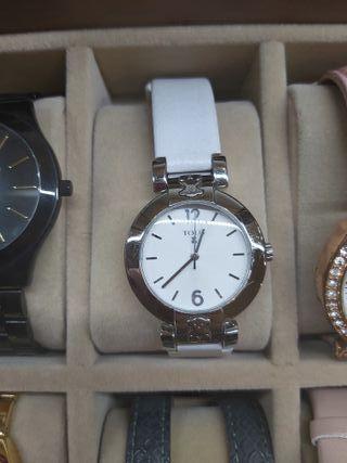 Vendo reloj tous de mujer