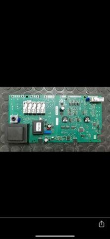 wolf CGB k20 condensacion placa electrónica