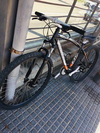 Bicicleta Girardengo