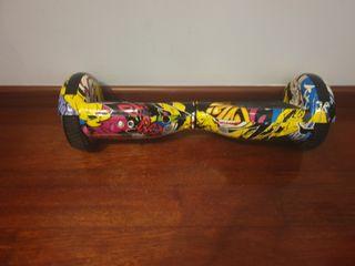 hoverboard marca iwatboard