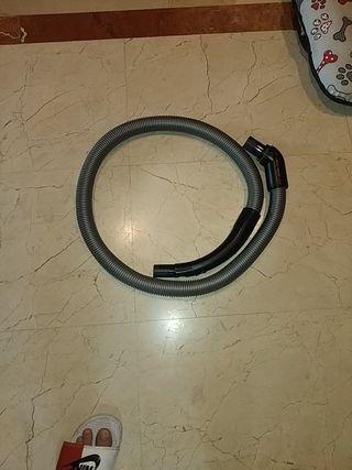 tubo de aspirador